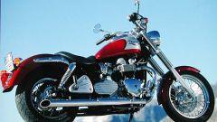 Triumph Bonneville America - Immagine: 9