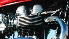 Triumph Bonneville America - Immagine: 11