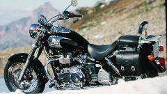 Triumph Bonneville America - Immagine: 12