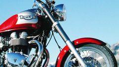 Triumph Bonneville America - Immagine: 27