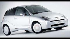 Toyota ES3 - Immagine: 1