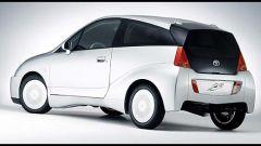 Toyota ES3 - Immagine: 2