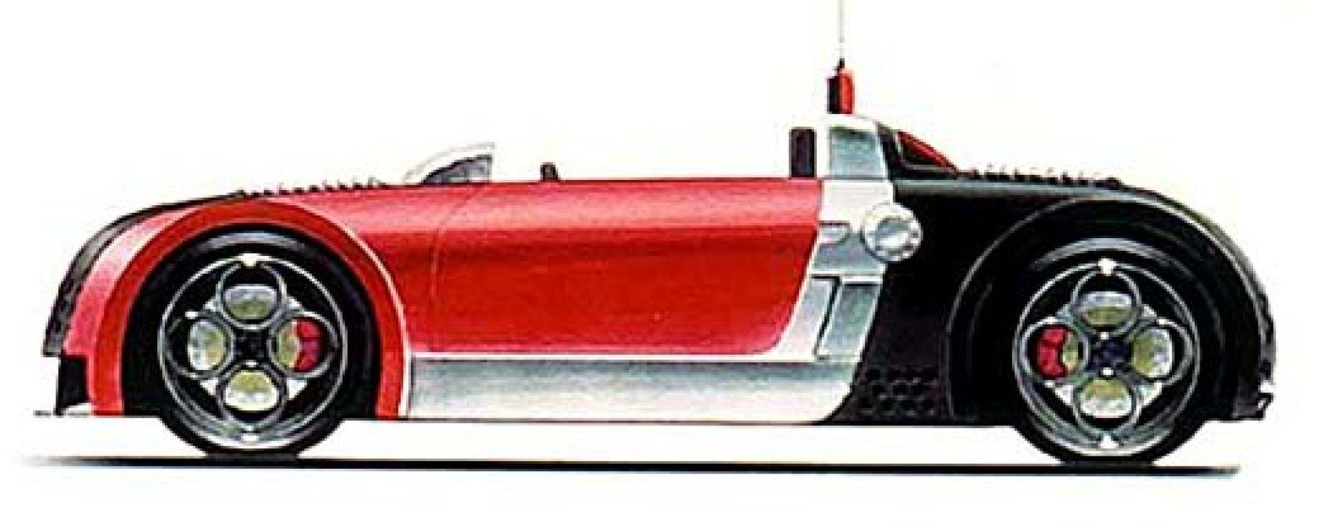 Suzuki GSX-R/4