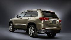 Jeep Grand Cherokee 2011 - Immagine: 3