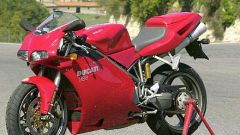 Ducati 998 Biposto - Immagine: 24