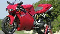 Ducati 998 Biposto - Immagine: 32