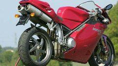 Ducati 998 Biposto - Immagine: 33