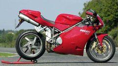 Ducati 998 Biposto - Immagine: 34