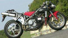 Ducati 998 Biposto - Immagine: 19