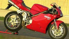Ducati 998 Biposto - Immagine: 8