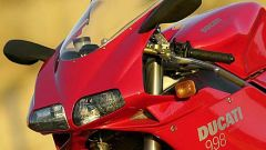 Ducati 998 Biposto - Immagine: 10