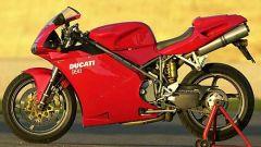 Ducati 998 Biposto - Immagine: 15