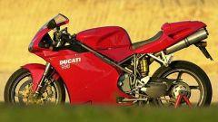 Ducati 998 Biposto - Immagine: 17