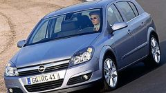 Anteprima: Opel Astra Model Year 2004 - Immagine: 1