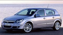 Anteprima: Opel Astra Model Year 2004 - Immagine: 4