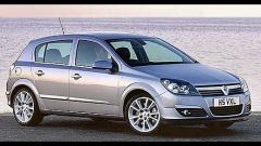 Anteprima: Opel Astra Model Year 2004 - Immagine: 7