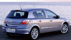 Anteprima: Opel Astra Model Year 2004 - Immagine: 8