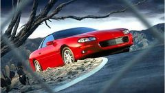 Camaro e Firebird: rust in peace - Immagine: 6