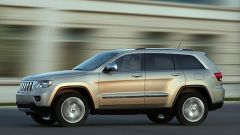 Jeep Grand Cherokee 2011 - Immagine: 4