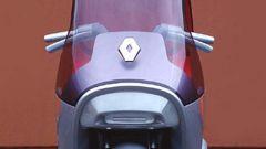 Renault Ublò: la terza via - Immagine: 10