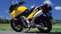 Suzuki DL1000 V-Strom - Immagine: 13