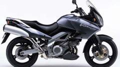 Suzuki DL1000 V-Strom - Immagine: 18