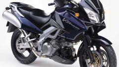 Suzuki DL1000 V-Strom - Immagine: 2