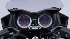 Suzuki DL1000 V-Strom - Immagine: 20