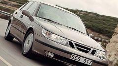 Saab 9-5 my 2002 - Immagine: 28