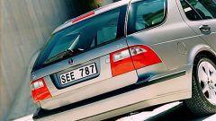 Saab 9-5 my 2002 - Immagine: 12