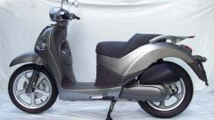Kymco People 250 - Immagine: 3