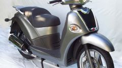 Kymco People 250 - Immagine: 6