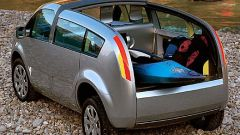 Citroën C-Crosser - Immagine: 13