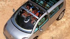 Citroën C-Crosser - Immagine: 11