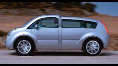 Citroën C-Crosser - Immagine: 2