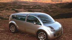 Citroën C-Crosser - Immagine: 8