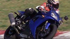 Yamaha R1 my 2002 - Immagine: 1