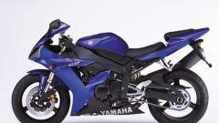 Yamaha R1 my 2002 - Immagine: 17