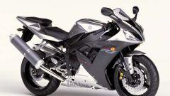 Yamaha R1 my 2002 - Immagine: 18