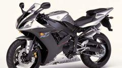 Yamaha R1 my 2002 - Immagine: 22