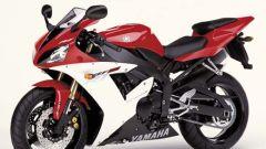 Yamaha R1 my 2002 - Immagine: 23