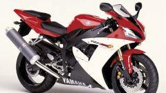 Yamaha R1 my 2002 - Immagine: 24