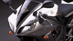 Yamaha R1 my 2002 - Immagine: 2