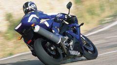 Yamaha R1 my 2002 - Immagine: 6