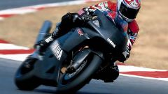 Yamaha YZF 1000 M1 - Immagine: 1