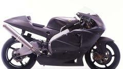 Yamaha YZF 1000 M1 - Immagine: 9