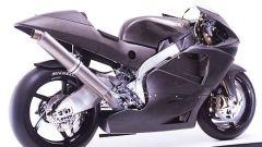 Yamaha YZF 1000 M1 - Immagine: 8