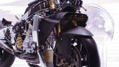 Yamaha YZF 1000 M1 - Immagine: 6