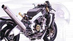Yamaha YZF 1000 M1 - Immagine: 5