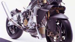 Yamaha YZF 1000 M1 - Immagine: 4